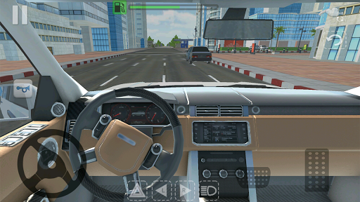 Offroad Rover apkpoly screenshots 5