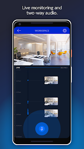 UniFi Protect Mod 1.4.1 Apk (All Features Unlocked) 5