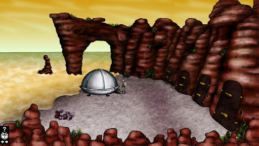 space treasure hunters #1 screenshot 3