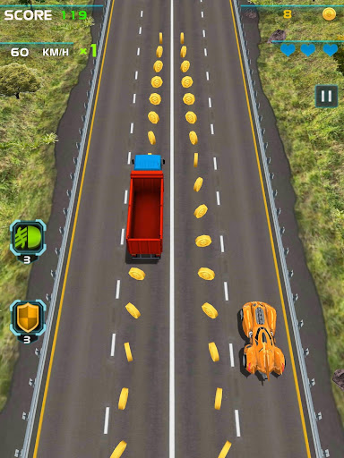Turbo Racing 3D 1.0 screenshots 11