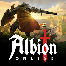 Albion Online APK