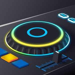 DJ it! Music Mixer 0.6 by Gismart logo