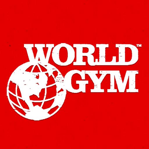 World Gym-Long Island icon