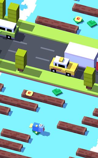 Crossy Road 4.5.1 screenshots 23
