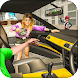 US Taxi Car Driving Simulator- Car Simulation Game - Androidアプリ