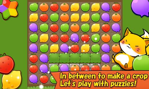Happy Garden - pets animals games apkpoly screenshots 19
