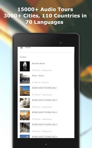 izi.TRAVEL: Get Audio Tour Guide & Travel Guide 6.3.16.477 Screenshots 19