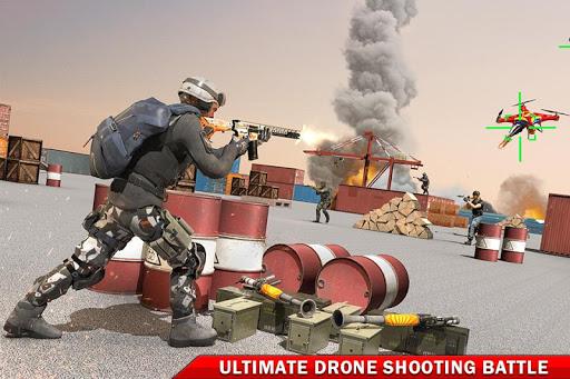 Modern FPS Shooting Strike: Counter Terrorist Game 2.9 screenshots 4