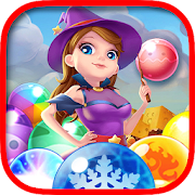 Bubble Pop - Classic Bubble Shooter Match 3 Game