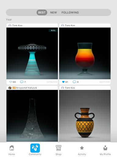 Let's Create! Pottery 2 1.66 screenshots 20