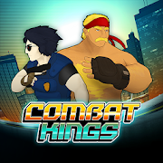 Combat Kings MOD APK 1.2.0 (Unlimited Money)