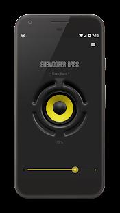 Subwoofer Bass 3.4.8 Screenshots 1