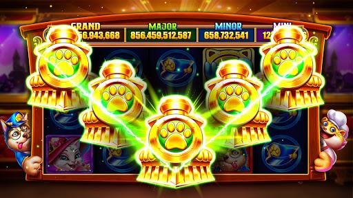 Vegas Friends - Casino Slots for Free  screenshots 4