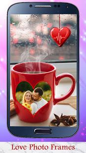 True Love Photo Frames 2021 : New Photo Editor App