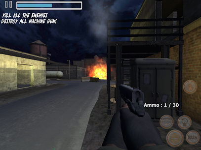Counter Army Force Hack for Android and iOS 5
