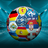 Euro Championship 2020 Football Stickers ⚽️🏆 APK Icon
