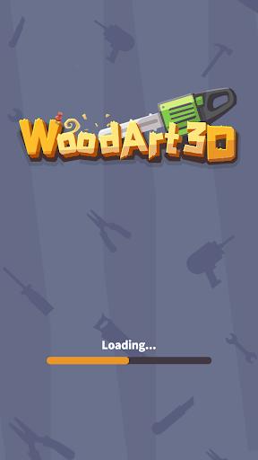 WoodArt3D 1.0.0 screenshots 3