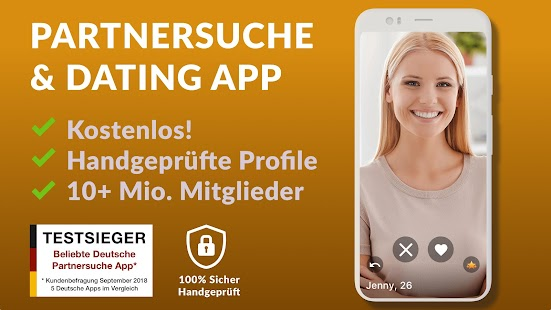 Qeep® Dating App für Singles & Partnersuche Screenshot