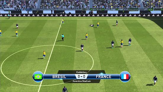 Dream World Soccer 2021 1.1 Screenshots 1