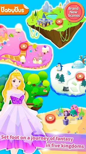 Little Panda: Princess Dress Up 8.56.00.00 Screenshots 1