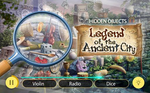 Legend of the Ancient City screenshots 1