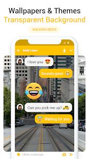 Messages Lite - Private Text Messages, Secret SMS