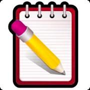 My Digital Notebook