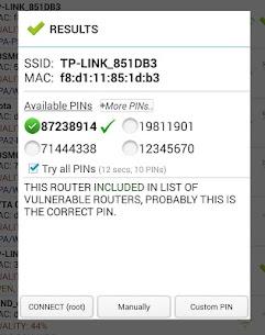 Wifi WPS Plus  For Pc (Windows 7, 8, 10, Mac) – Free Download 2