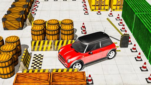 Advance Car Parking Game: Car Driver Simulator  Screenshots 9