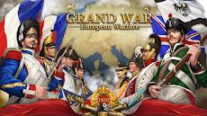 大戦争:ナポレオン、戦争&戦争戦略ゲームのおすすめ画像1
