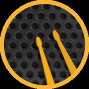 Drum Loops & Metronome - Backing Loops