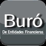 Buró de Entidades Financieras  Icon