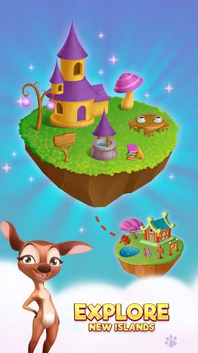 Animal Kingdom: Treasure Raid! 12.5.7 screenshots 2