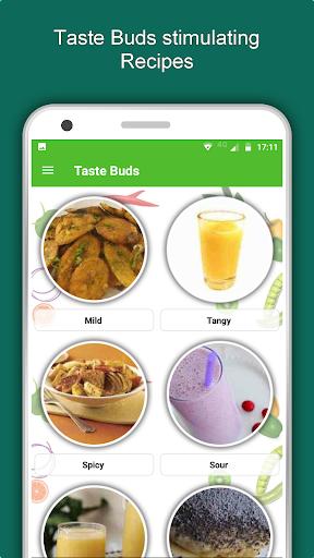 110+ Paleo Diet Plan Recipes: Healthy, Weight Loss 1.0.11 screenshots 3