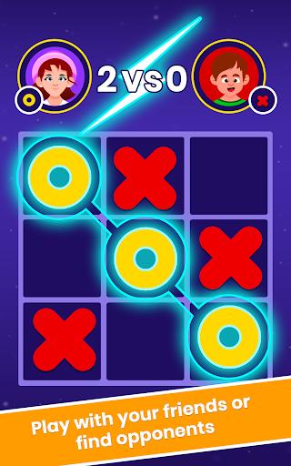 Tic Tac Toe King - Online Multiplayer Game 1.0.8 screenshots 4