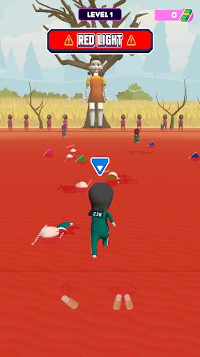 Squid Game 3D: Online Squids Game screenshot 3