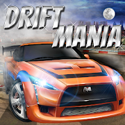 Drift Mania 2 - Drifting Car Racing Game
