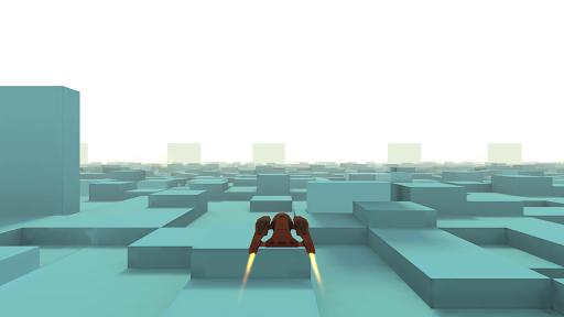 VR X-Racer - Aero Racing Games  Screenshots 4
