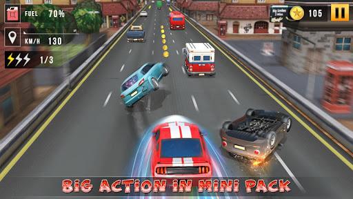 Mini Car Race Legends - 3d Racing Car Games 2020  screenshots 8