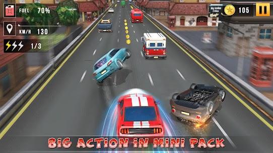 Mini Car Race Legends – 3d Racing Car Games 2020 8