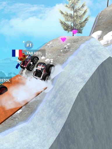 Rock Crawling 1.5 screenshots 14
