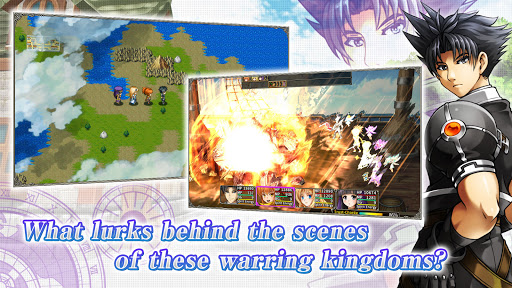 [Premium] RPG Asdivine Saga screenshot 1