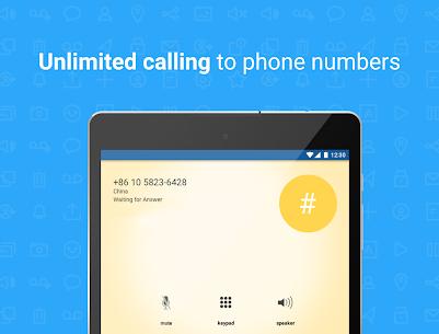 Talkatone: Free Texts, Calls & Phone Number Talkatone Apk Lastest Version 2021** 8