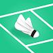 Steps - Badminton Footwork Trainer
