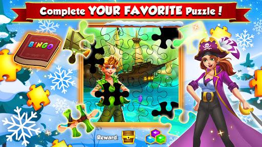 Bingo Story – Free Bingo Games 1.31.0 screenshots 2