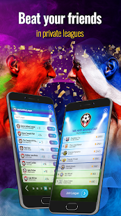 Real Manager Fantasy Soccer at another level