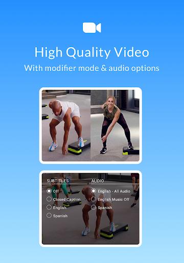 Beachbody On Demand - The Best Fitness Workouts 5.0.0 Screenshots 14