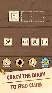 Words Story: The Fact of Marriage – A Word Game 1.0.6 Android APK Mod 3