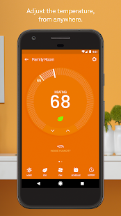 Nest Screenshot