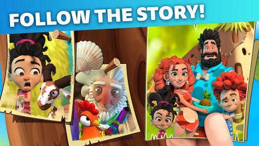 Family Islandu2122 - Farm game adventure 202017.1.10620 screenshots 6
